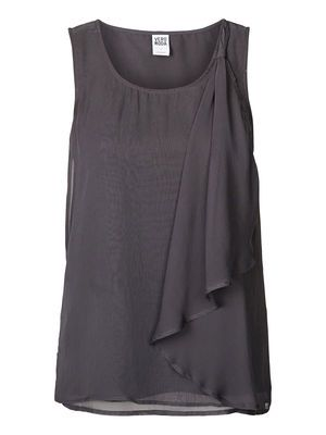 OPEY PLAIN S/L TOP Holiday Countdown contest. Pin to win the style! #VEROMODA