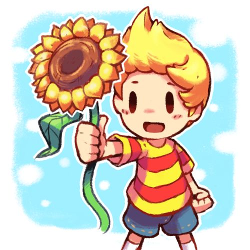Lucas mother 3 by bilocyte
