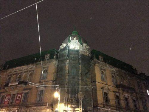 У Львові підсвітять «Статую Свободи» - Суспільство - ZAXID.NET