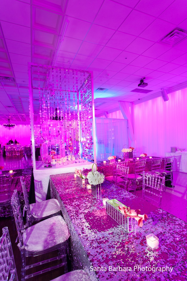 Tags bar and bat mitzvah event decor themes venues -  Soho Barmitzvah Southflorida Event Venue