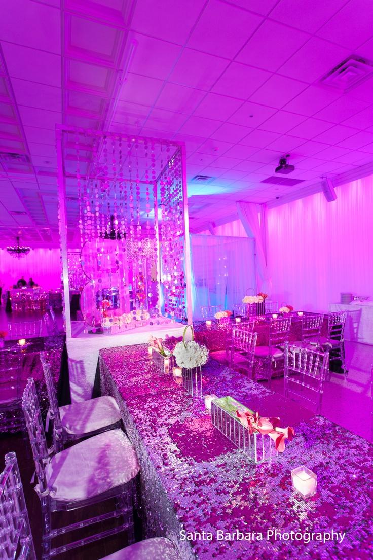 Tags bar and bat mitzvah event decor themes venues -  Soho Barmitzvah Southflorida Event Venue