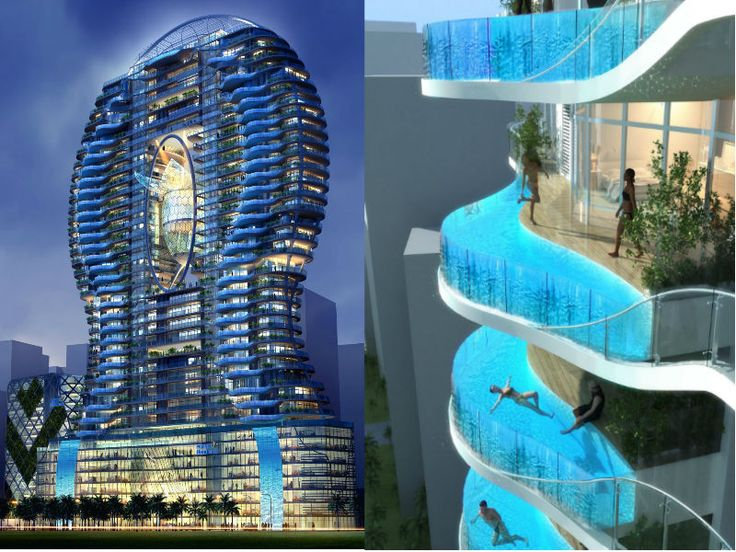 30-story Bandra Ohm high-rise in Mumbai -luxury ...