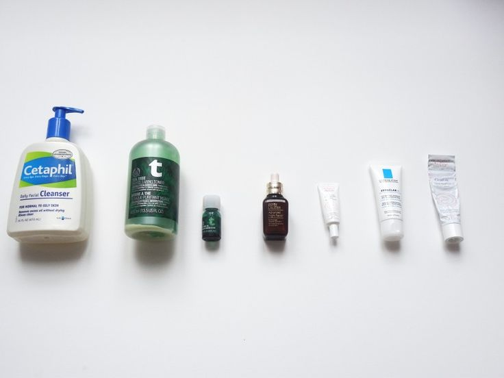 Routine du soir de l'automne / Fall night fall skincare routine - The New Chick