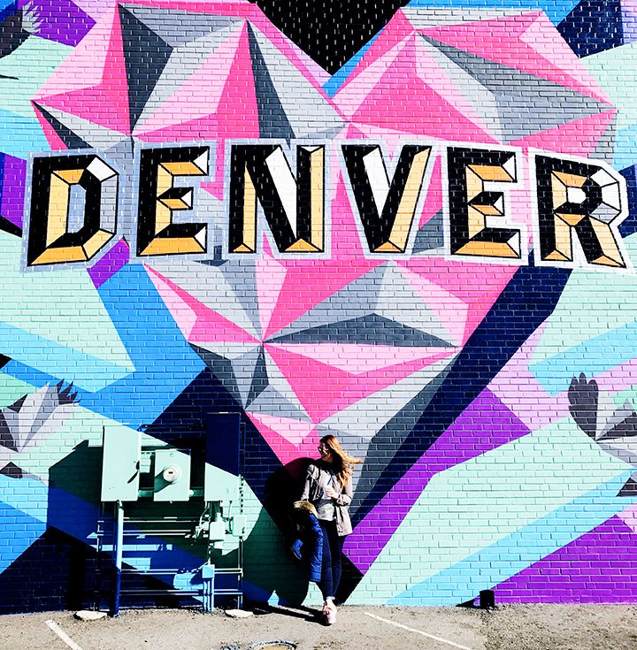 Things to do on a long weekend in Denver. Where to eat and drink in Denver, Colorado.
