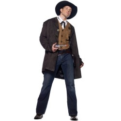 cowboy costume for adults