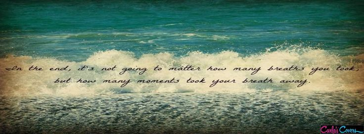 Amazing beach beautiful quotes.jpg (851×315) Facebook