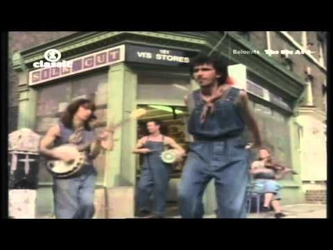 Dexys Midnight Runners - Come On Eileen (Official Music Video). I loved this song from the first time I heard it, riding on the parkway to Manchester. Still one of my favorite 80's songs.