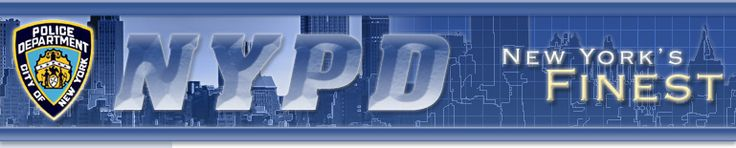 New York City Police Department - Crime Prevention - Personal Safety Tips