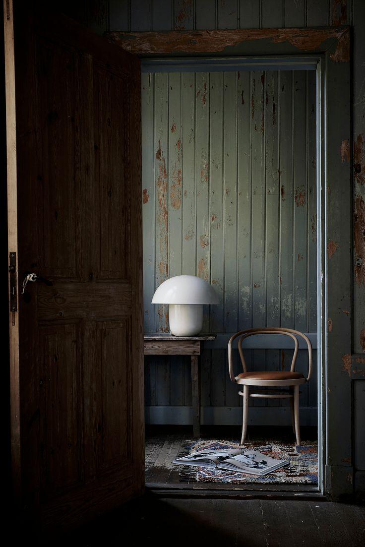Artilleriet in Vrångsholmen - via Coco Lapine Design blog