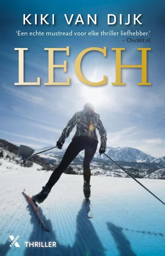Lech - Kiki van Dijk *** 40/17