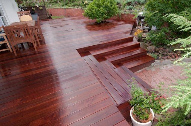 terrasse bois massaranduba diverses id es de conception de patio en bois pour. Black Bedroom Furniture Sets. Home Design Ideas