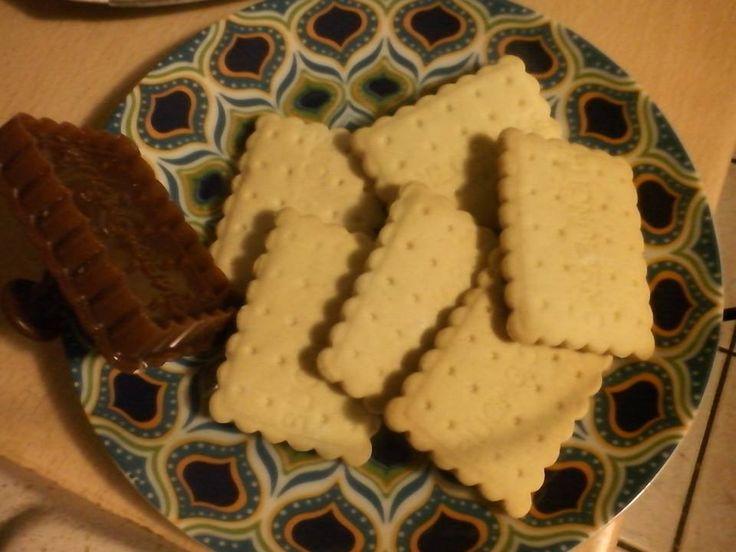 Oro Saiwa Bimby, biscotti perfetti per l'inzuppo della prima colazione e adatti ad intolleranti e vegani perché senza latte, uova e burro! Ingredienti: ...