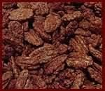 German Cinnamon Roasted Almonds or Pecans from Food.com:   I have not tried this recipe. I got this recipe from Ossg Recipes.