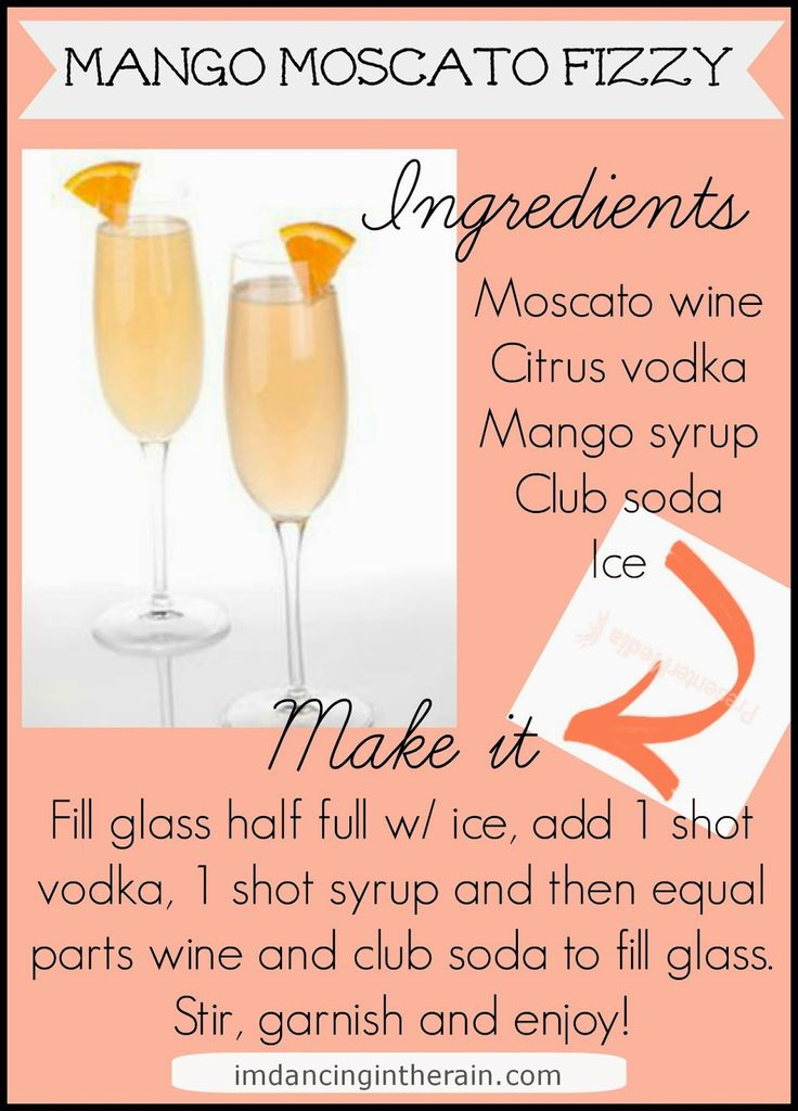 Dancing in the Rain: Yummy Summer Cocktail: Cocktail Recipes, Cocktails Recipes