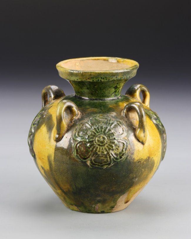 Tang Dynasty Pottery 17 Best images about t...