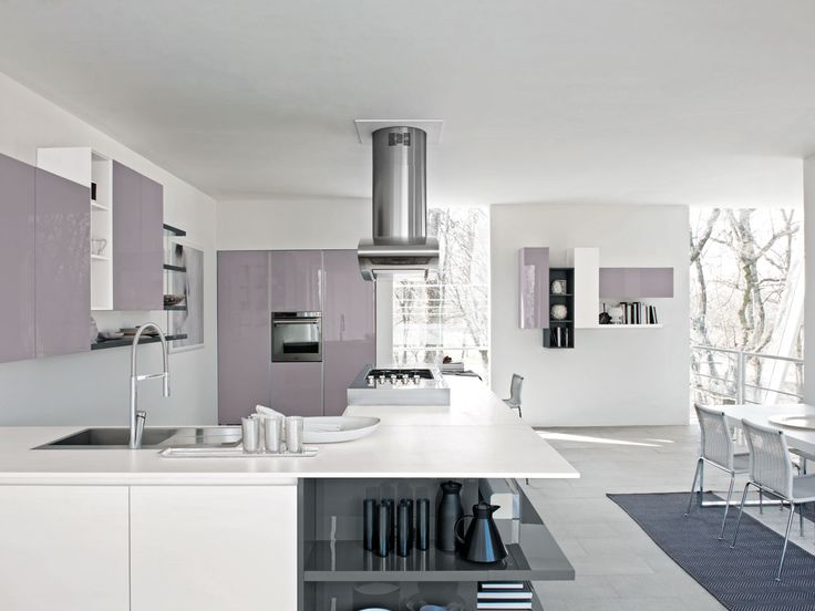 42 best Brava Collection by Cucine LUBE images on Pinterest ...