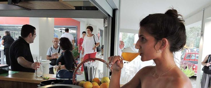 Taste the famous Cretan beer during the Harma Beer Brewery Tour. At the brewery of Harma - Beer of Crete, aiming at the production of a pure and ...
