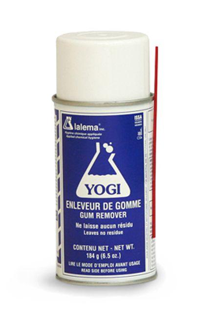 Gum Remover YOGI: Chewing gum Remover