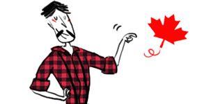TV5: Legendes canadiennes