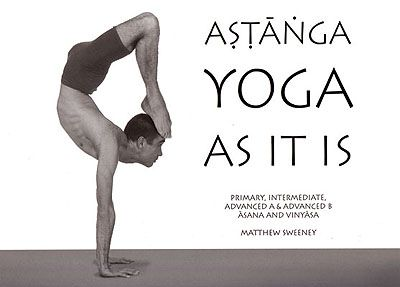 Best Ashtanga Vinyasa Yoga