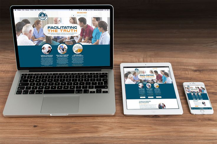 MMEC enlisted the help of Insyntrix to conceptualize, design and develop a website to educate and inform medical professionals, consumer groups, industry professionals and other audiences looking for facts from all perspectives to make the best decisions for themselves.