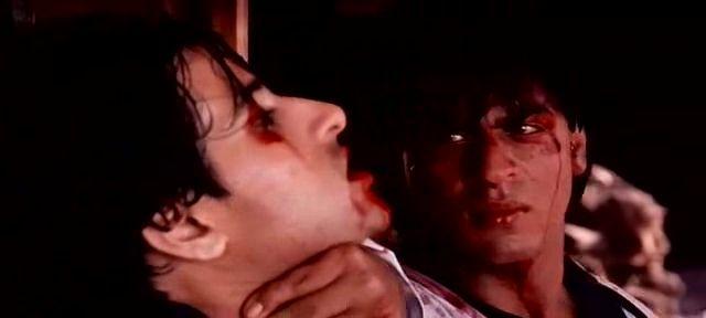 Apurva Agnihotri debuted in Taal with a negative role.