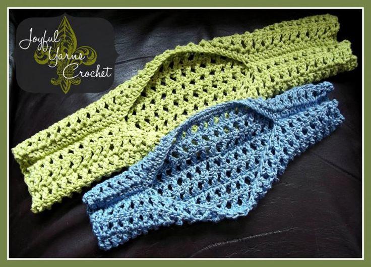 Encantador Free Shrug Crochet Patterns Composicin Ideas De
