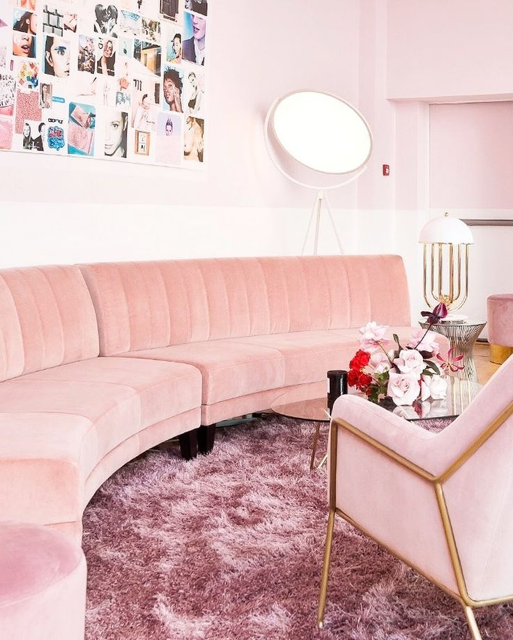 730 best Shades of pink images on Pinterest | Arquitetura, Color ...