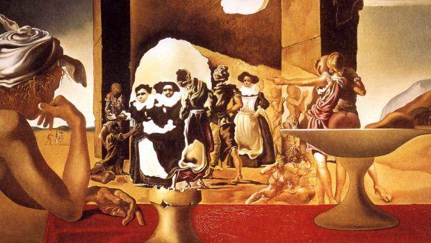 Salvador Dali Wallpaper Hd Pixelstalk Net Salvador Dali Dali Art