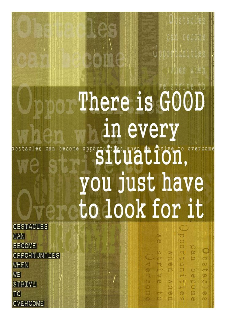 THERE IS GOOD by PicturezandParablez on Etsy