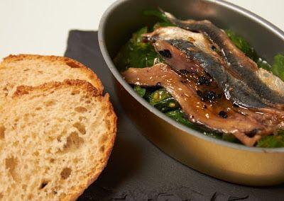 La Lata de Sardinas, un imprescindible gastronómico en Conde Duque
