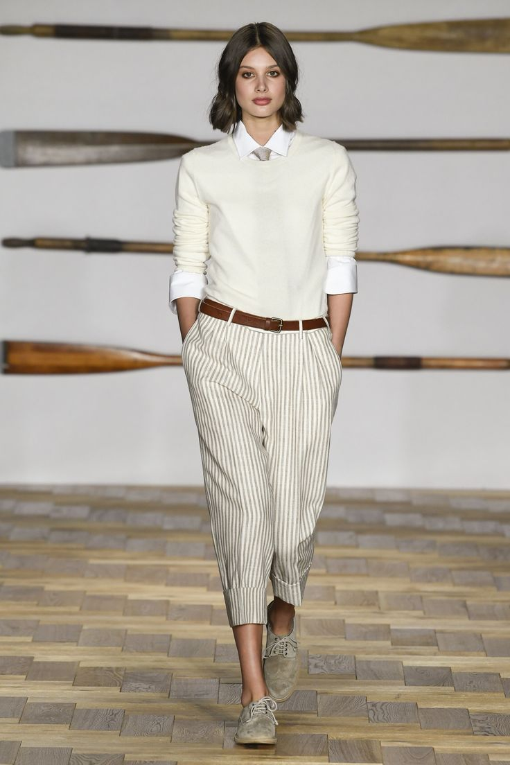 Daks Spring 2018 Ready-to-Wear Undefined Photos - Vogue