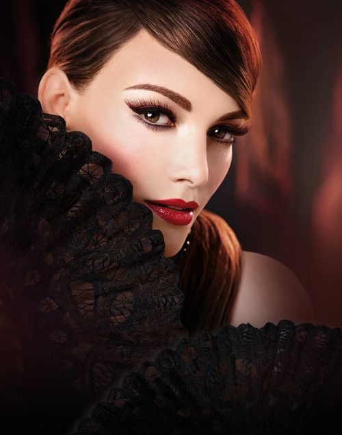 Make Up Factory Lash Temptation Summer 2014 Collection