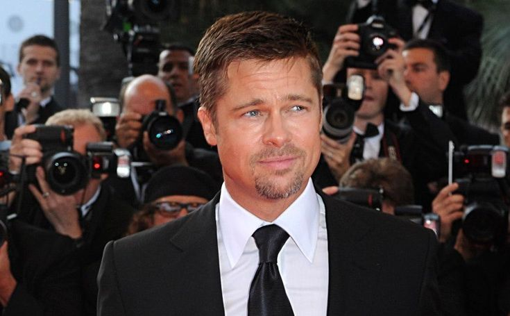 Coverage Of Brad Pitt, Marion Cotillard On Red Carpet For 'Allied' Premiere
