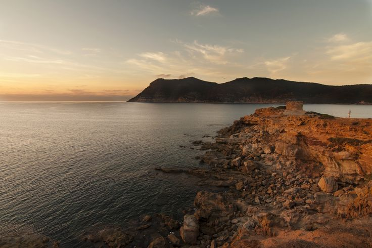 porto ferro by Riccardo Irranca on 500px