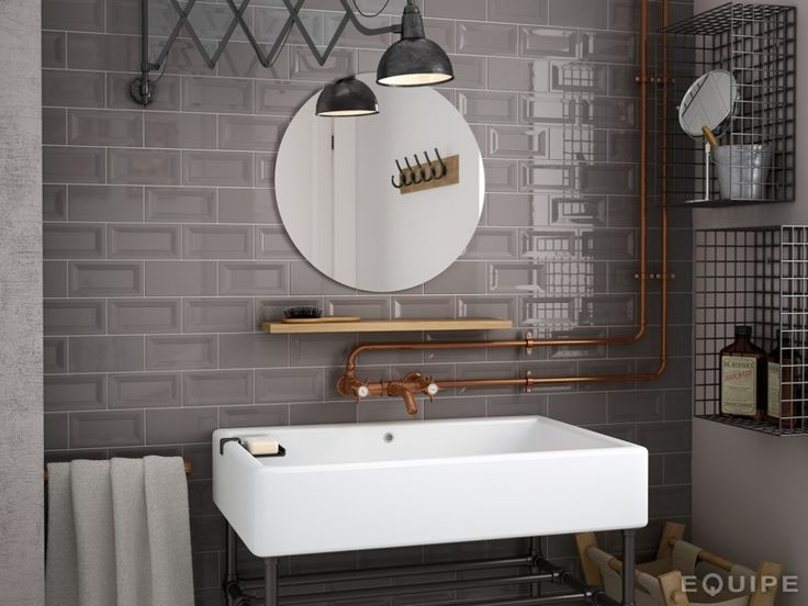Bathroom Ideas Metro Tiles 15 best metro tiles images on pinterest | metro tiles, kitchen