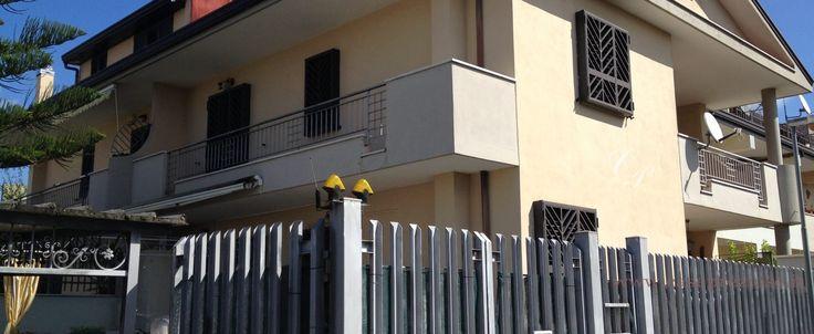 Villa bifamiliare non lontano dalla Reggia di Caserta