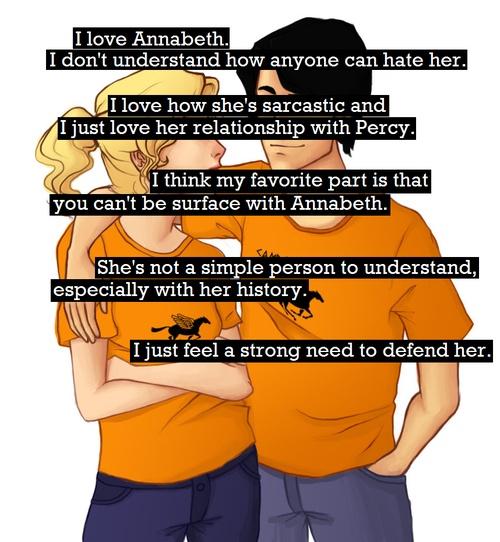 Annabeth :)