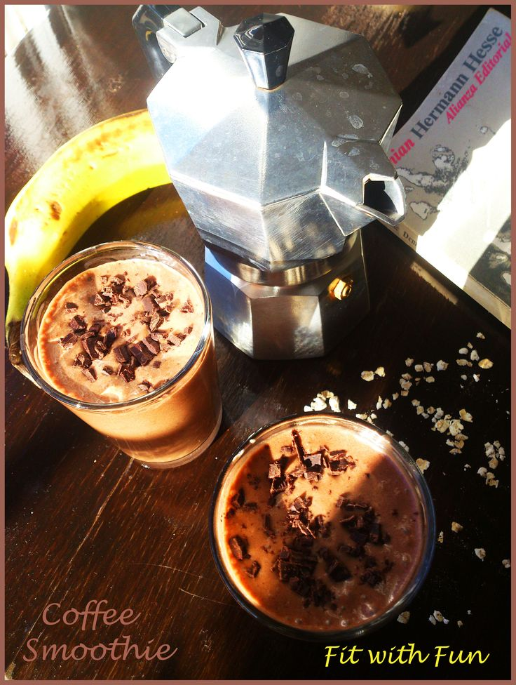 ☕ Smoothie al Caffè con Avena, Banana e Semi di Lino 🍌 🍌 Banana, Oat, Flaxseed and Coffee Smoothie ☕ FB: https://www.facebook.com/fitwithfunitaly/ Instagram: https://www.instagram.com/fitwithfunitaly/ ‪#‎fitwithfun‬ ‪#‎fitchef‬ ‪#‎recipe‬ ‪#‎ricetta‬ ‪#‎healthy‬ ‪#‎healthyfood‬ ‪#‎smoothie ‪#‎coffee‬ ‪#‎cocoa ‪#‎banana‬ ‪#‎glutenfree‬ ‪#‎raw‬ ‪#‎oat #flaxseed‬ ‪#‎vegan‬ ‪#‎foodblogger‬ ‪#‎training‬ ‪#‎iifym‬ ‪#‎iifymitalia‬ ‪#‎eatclean‬ ‪#‎light‬ ‪#‎fit‬ ‪#‎fitness‬ ‪#‎foodgasm‬ ‪#‎fitfam‬