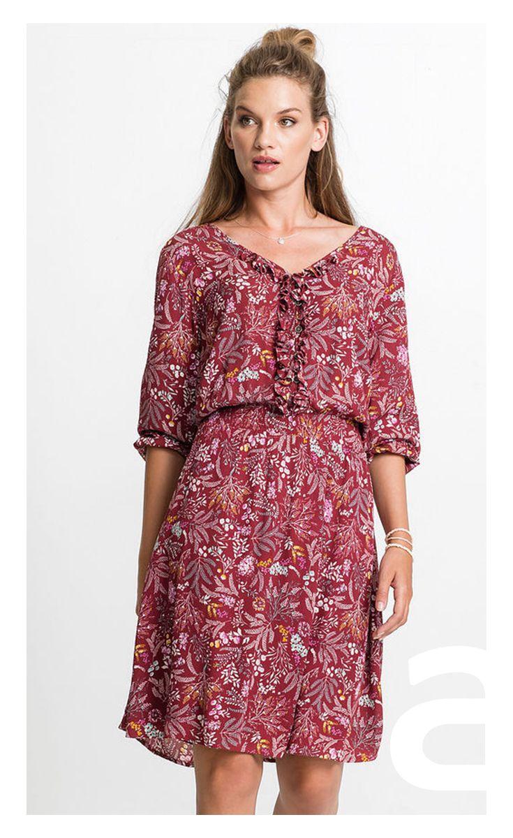 a43364a6f9 sukienka casual