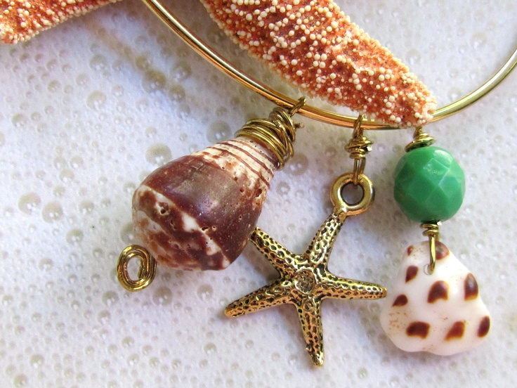 The 92 best images about Beachy Jewelry Design on Pinterest