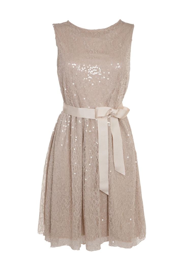 Rise Fashion Alexia Dress in Champagne @Kathy Chan Chan ...