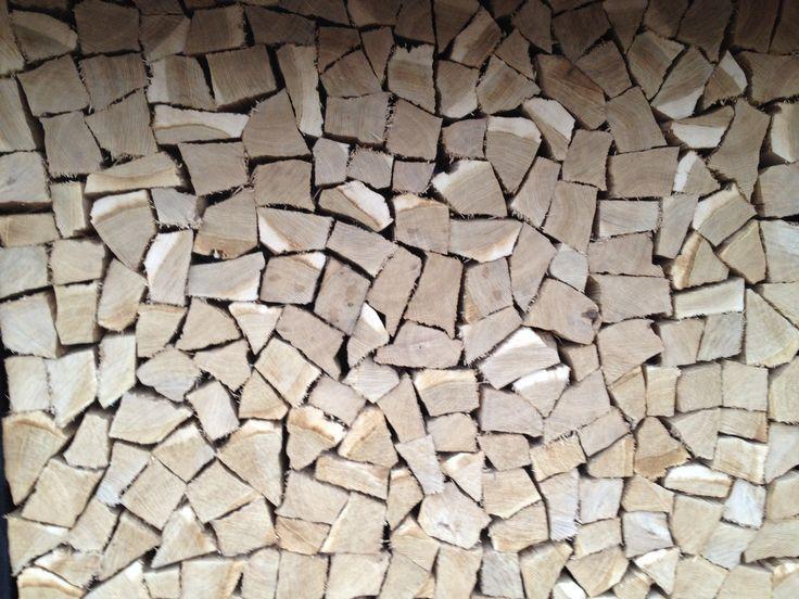 Wood, Bernstorffs Parken