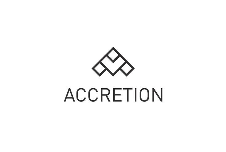 Logotype of Accretion s.r.o.