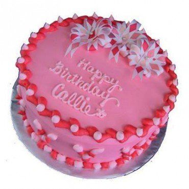 Order online cakes to hyderabad for happy smiles on dear one's birthday. Make those smiles extra special by ordering a surprise midnight cake. A occasion is complete only when a cake is cut and served ! So sending cakes is the best way to celebrate a occasion. CallACake.in is one of the best and easy to use website for ordering a cake online.  Please Visit: www.CallACake.in Call: 040-66949058