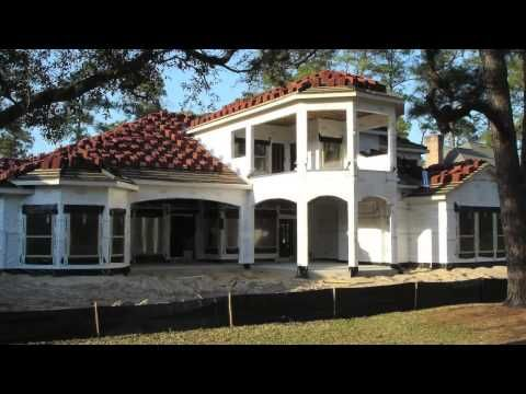Gvb custom homes helps buyers build their dream home on their own land