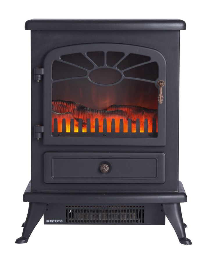 Focal Point Es2000 Black Freestanding Electric Stove | Departments | DIY at B&Q