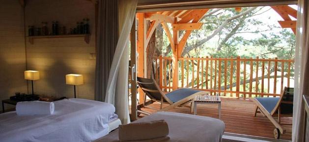 La Grée des Landes Eco-Hotel Spa Yves Rocher