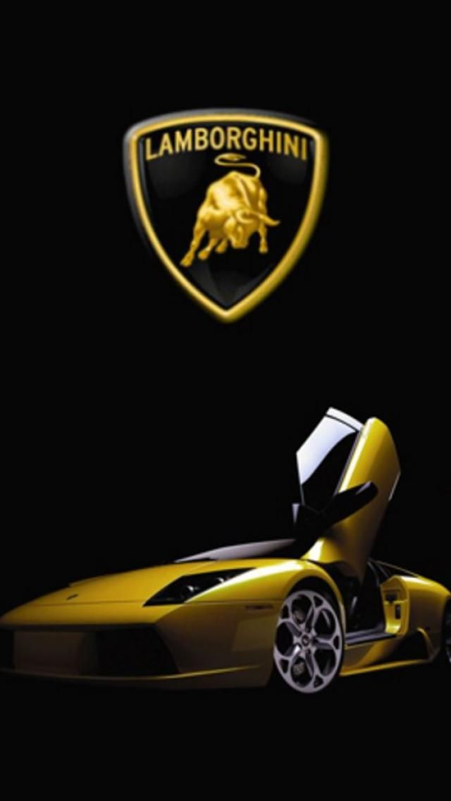 lamborghini, logo, Supercar, Cars ITALIAN LUXURY XXX lafeminna