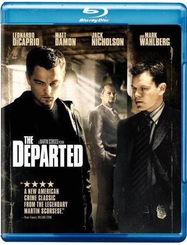 Warner The Departed